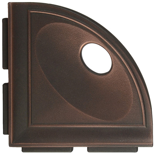 Bath Accessories Oil Rubbed Bronze 5X5X1