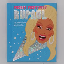 Load image into Gallery viewer, POCKET POSTIVITY RUPAUL