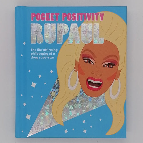 POCKET POSTIVITY RUPAUL