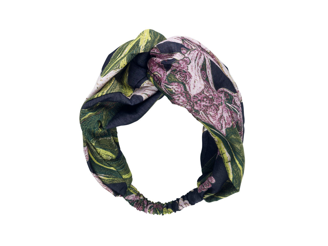 One Hundred Stars Medinilla Headband from Indie Edinburgh