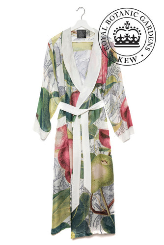 One Hundred Stars Kew Apples & Pears Gown from Indie Edinburgh