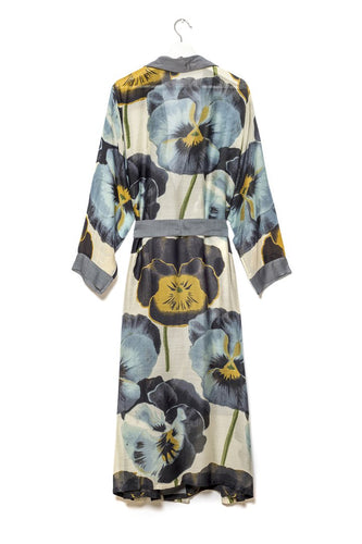 One Hundred Stars Pansy Gown available from Indie Edinburgh