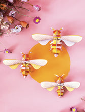 Load image into Gallery viewer, Studio Roof Honey Bees available from Indie Edinburgh