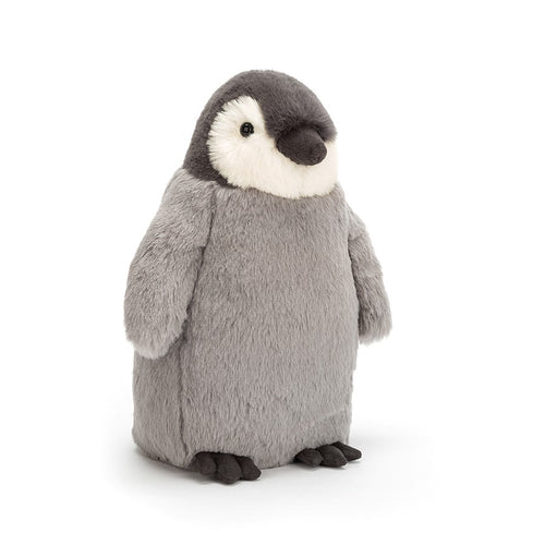 Jellycat Percy Penguin Medium available from Indie Edinburgh