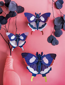 Studio Roof Swallowtail Butterflies available from Indie Edinburgh