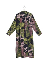 Load image into Gallery viewer, One Hundred Stars Kew Medinilla Duster Coat from Indie Edinburgh