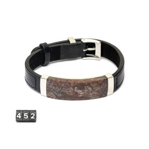 Gemini Exclusive M4 - Power Stone Bracelet Nr.452