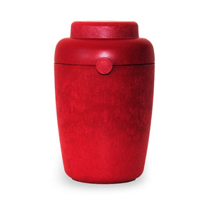 Urna biodegradable TELLUS RED