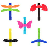 Ark Therapeutic Wingamajigs Spinning Pencil Fidgets - 10 to choose from!