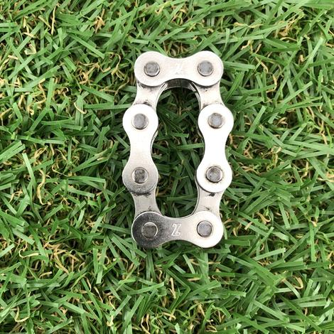 Kaiko Bike Chain Fidget- Size Options
