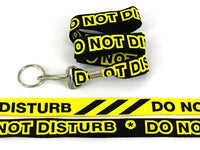 Do Not Disturb Lanyard - Color Choices