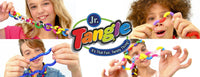 Tangle Jr Classic - Color Choices