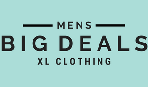 Mens Big Deals