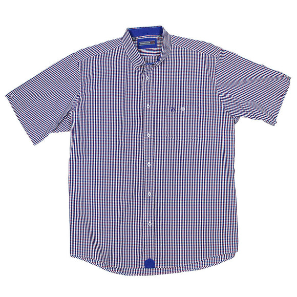 B'Down Cotton Mini Check - Innsbrook - Mens Big Deals
