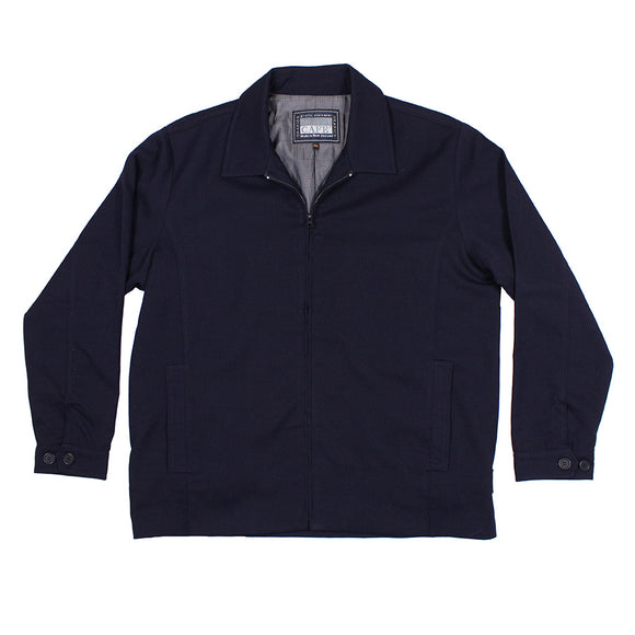 Classic Wool Mix JKT - Abstract Cafe - Mens Big Deals