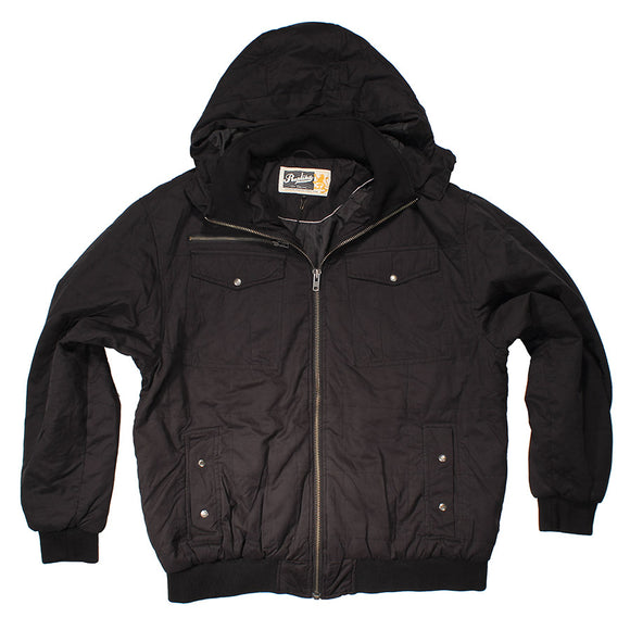 Classic Hooded Jacket - Replika - Mens Big Deals