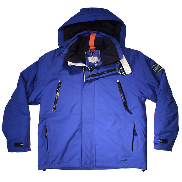 Waterproof Jacket - Aero - Mens Big Deals