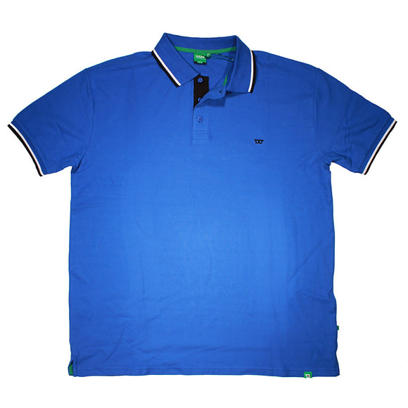 Sprinter Cotton Polo - D555 - Mens Big Deals