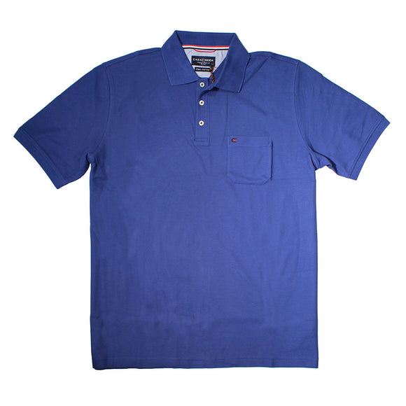 Premium Cotton Polo - Casa Moda - Mens Big Deals