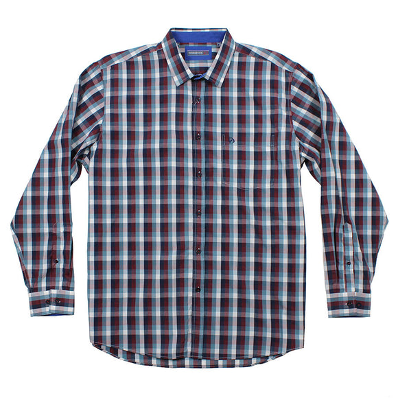 Check Shirt - Innsbrook - Mens Big Deals