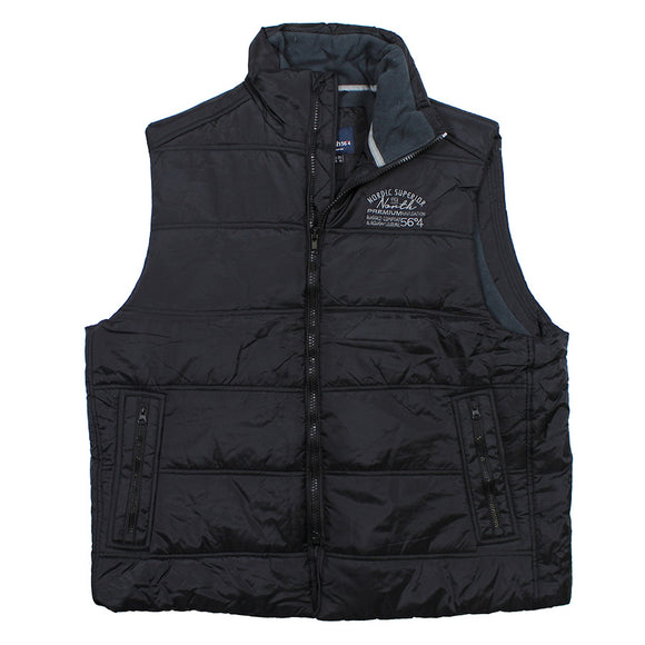 Outdoor Vest - North 56 - Mens Big Deals