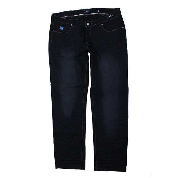 Stressed Wash Jean - North 56 - Mens Big Deals