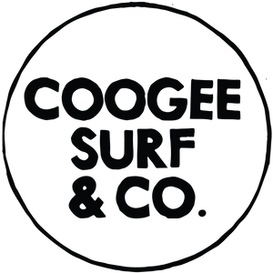Coogee Surf co logo