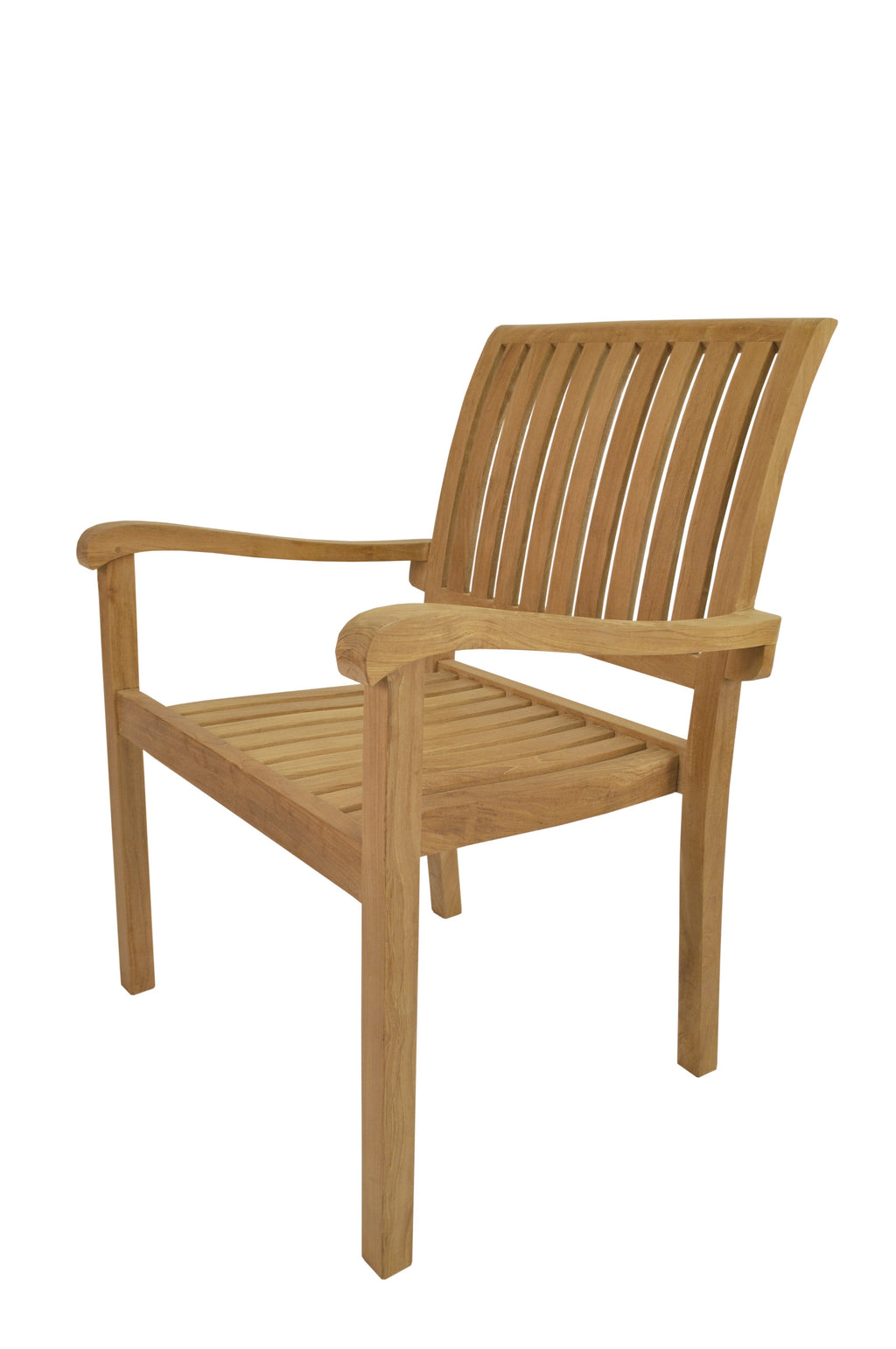 Aspen Stacking Armchair