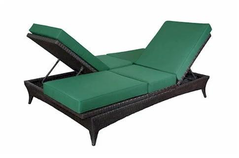 Casanova Double Lounger