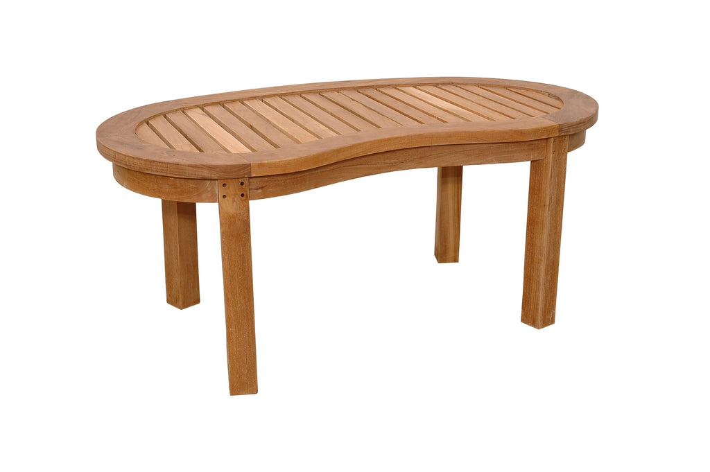 Curve Coffee Table