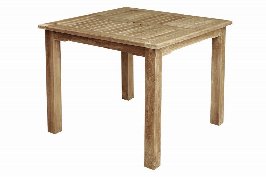 "Bahama 35"" Square Bistro Table"