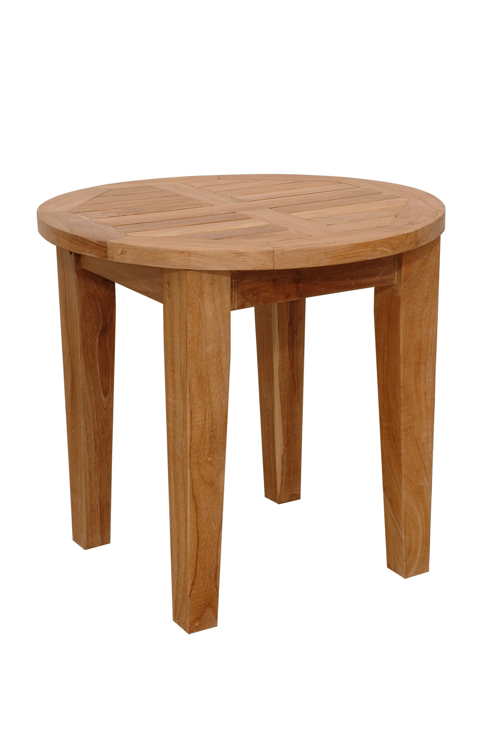"Brianna 20"" Round Side Table"