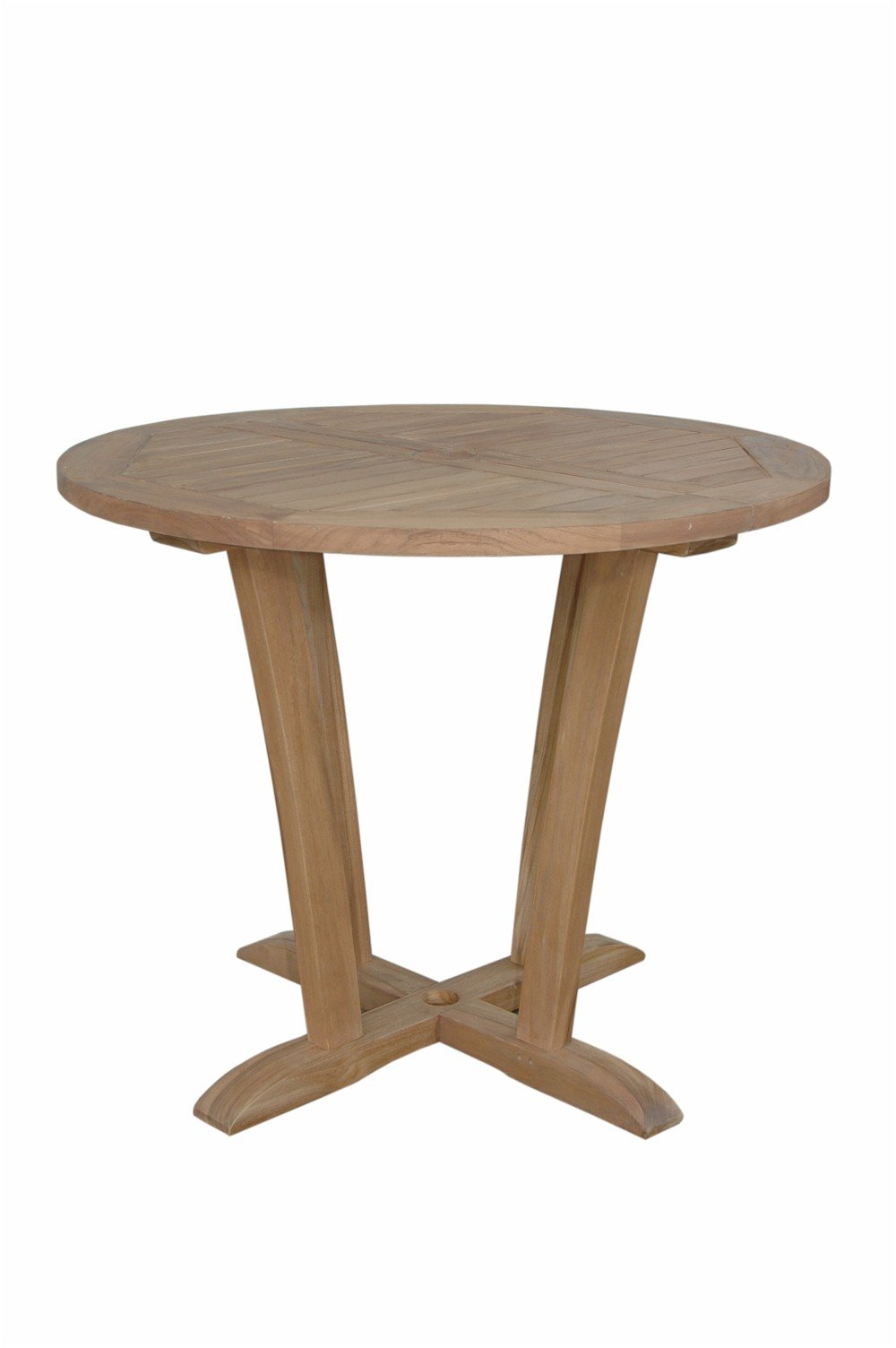 "Descanso 35"" Bistro Round Table"