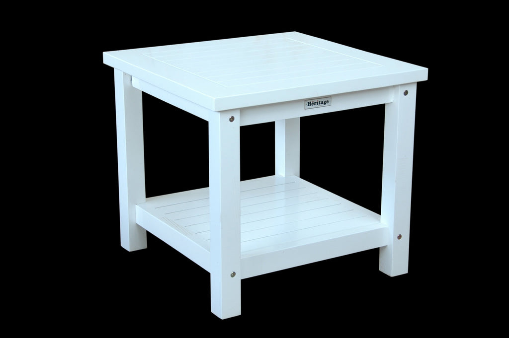 Kenzie Square Side Table