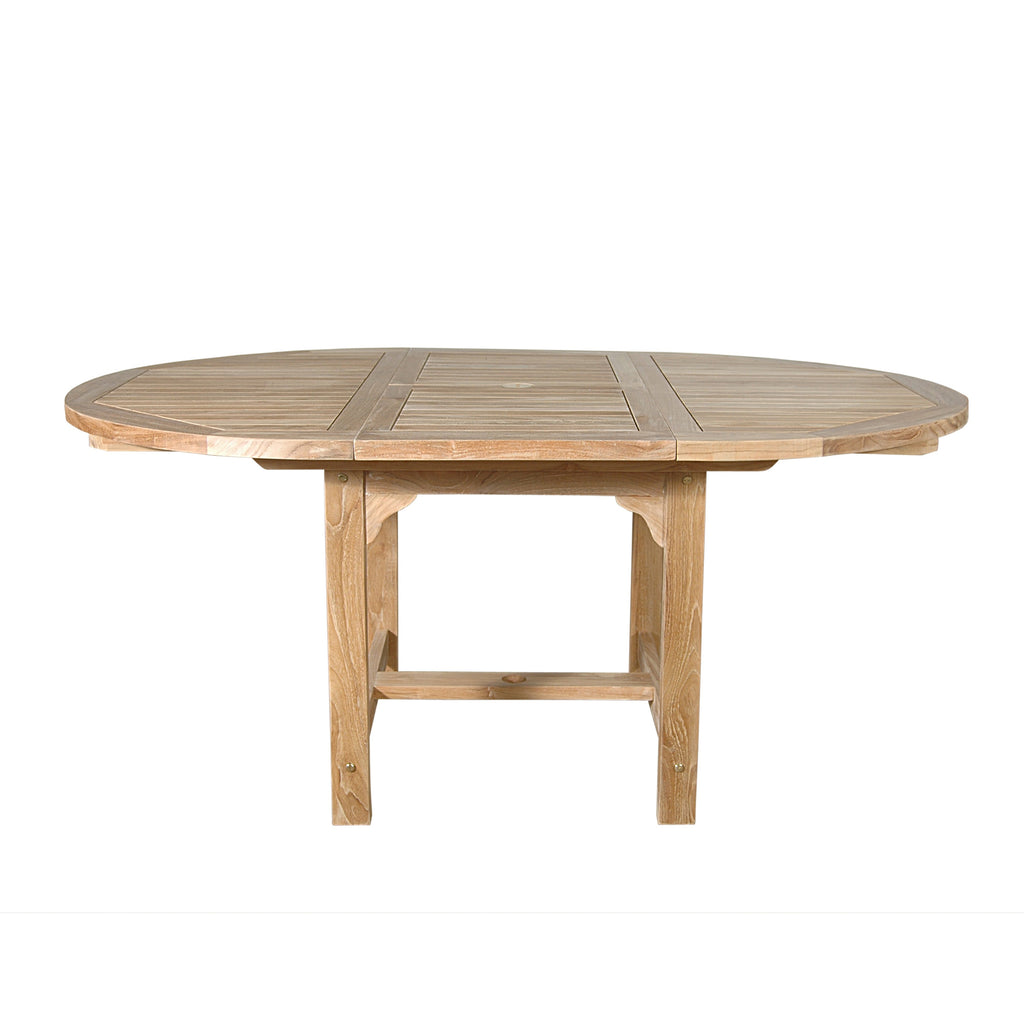 "Bahama 67"" Oval Extension Tables"