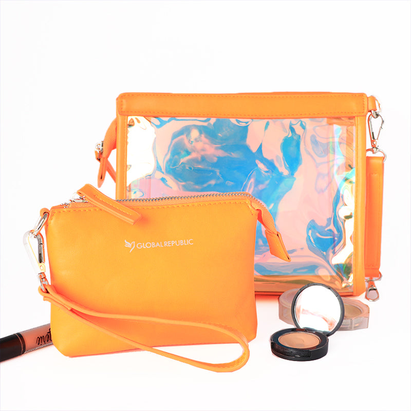 Orange Multipurpose Kit