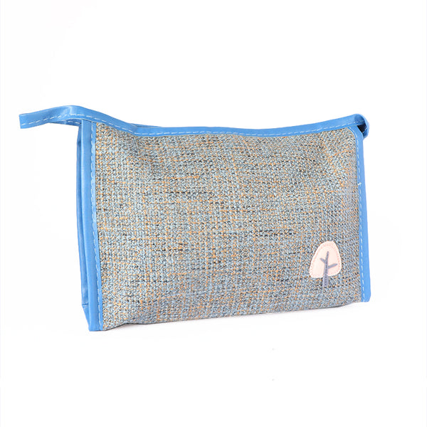 Blue Jute Multipurpose Kit (23x16)