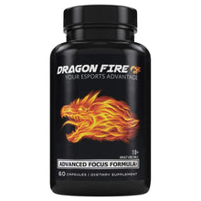 Load image into Gallery viewer, Success Chemistry esports Video game supplement 🐲🔥🐲 Dragon FIRE™ Focus Formula | E-Sports Supplement | E-Sports Supplement