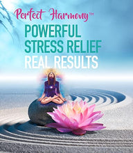 Load image into Gallery viewer, Success Chemistry stress relief PERFECT HARMONY ~ Stress Relief Formula for Women. Anti Anxiety and Panic Aid