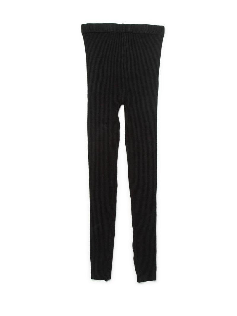 Kids Black Legging