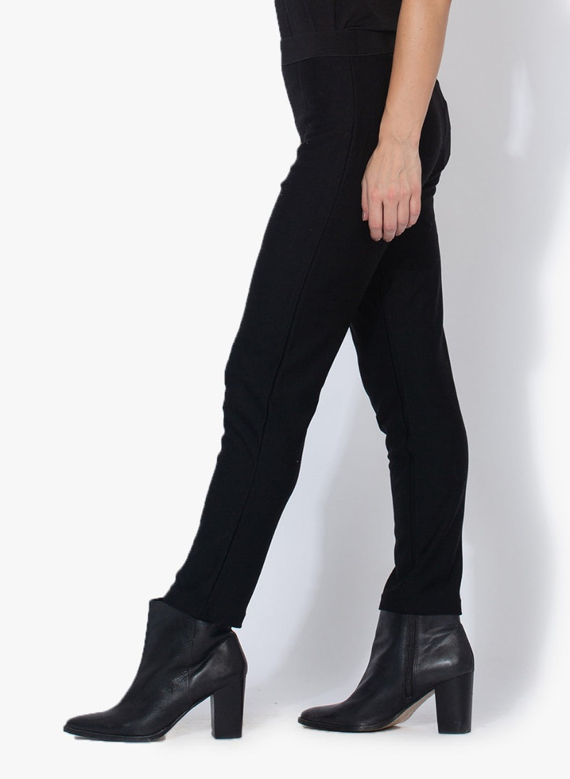 Women Black Jegging