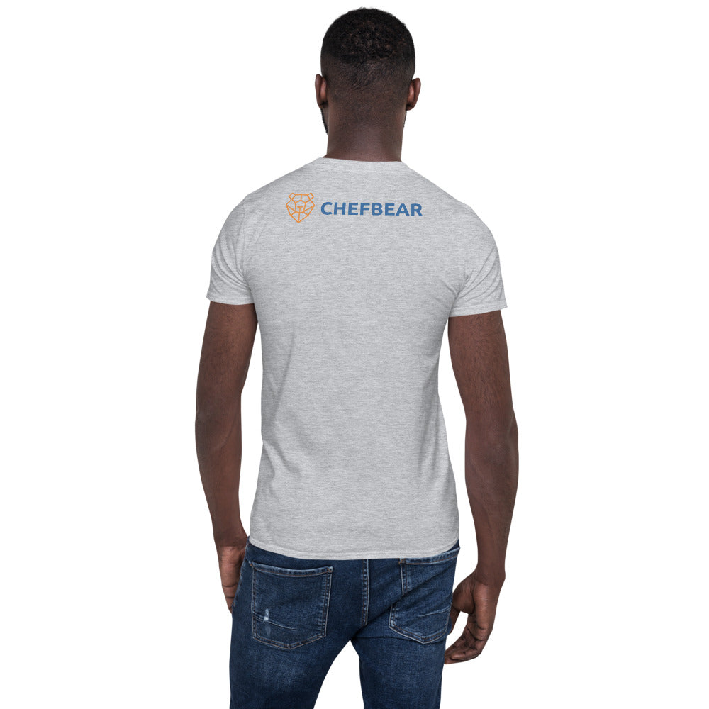 Boss Of My Kitchen Short-Sleeve Unisex T-Shirt
