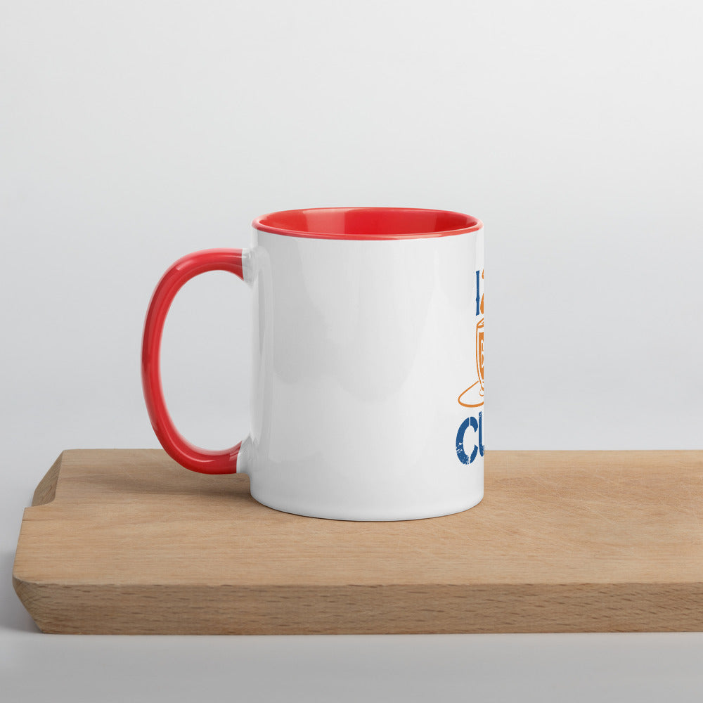I LIKE Big Cups - Coffee Mug