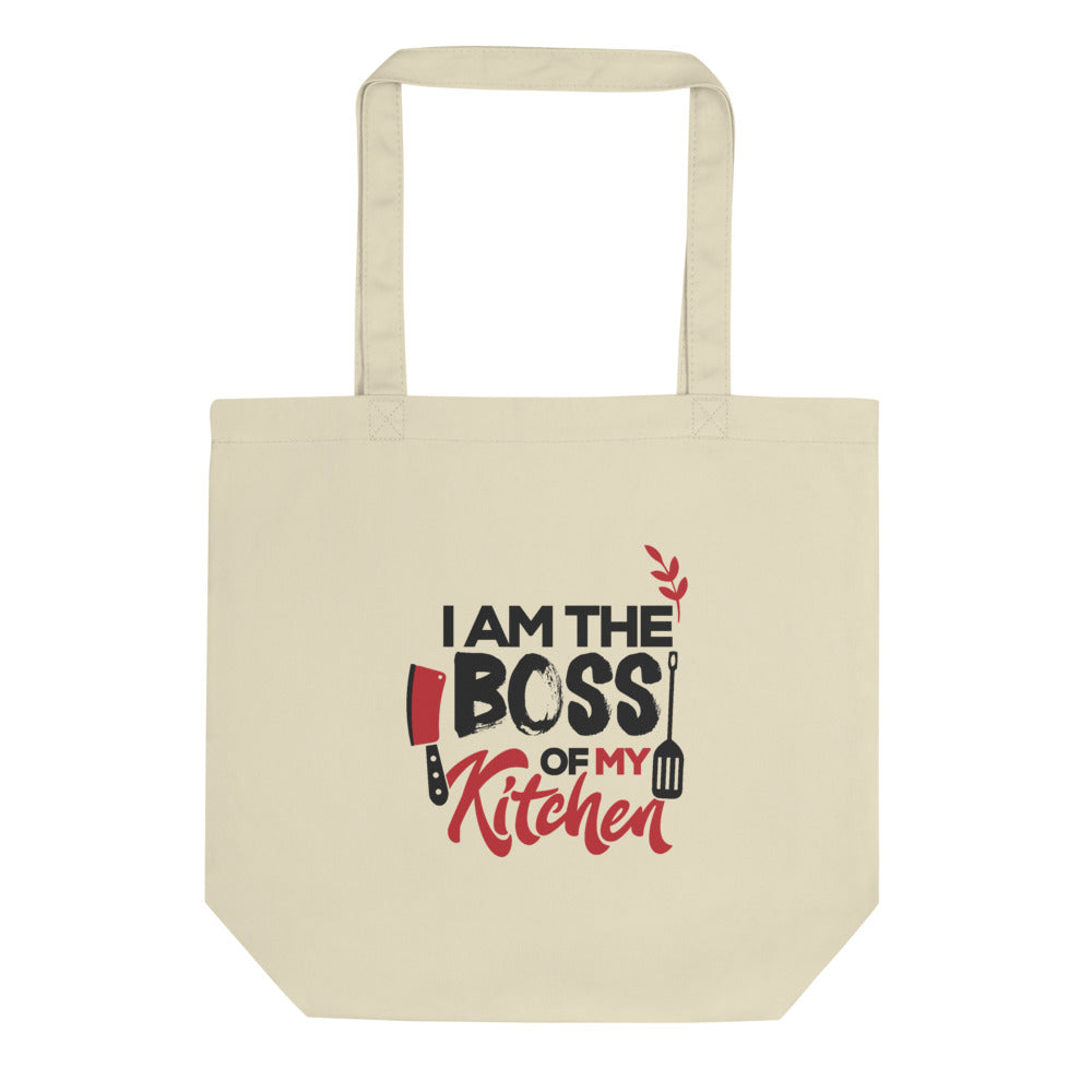 Boss Eco Tote Bag