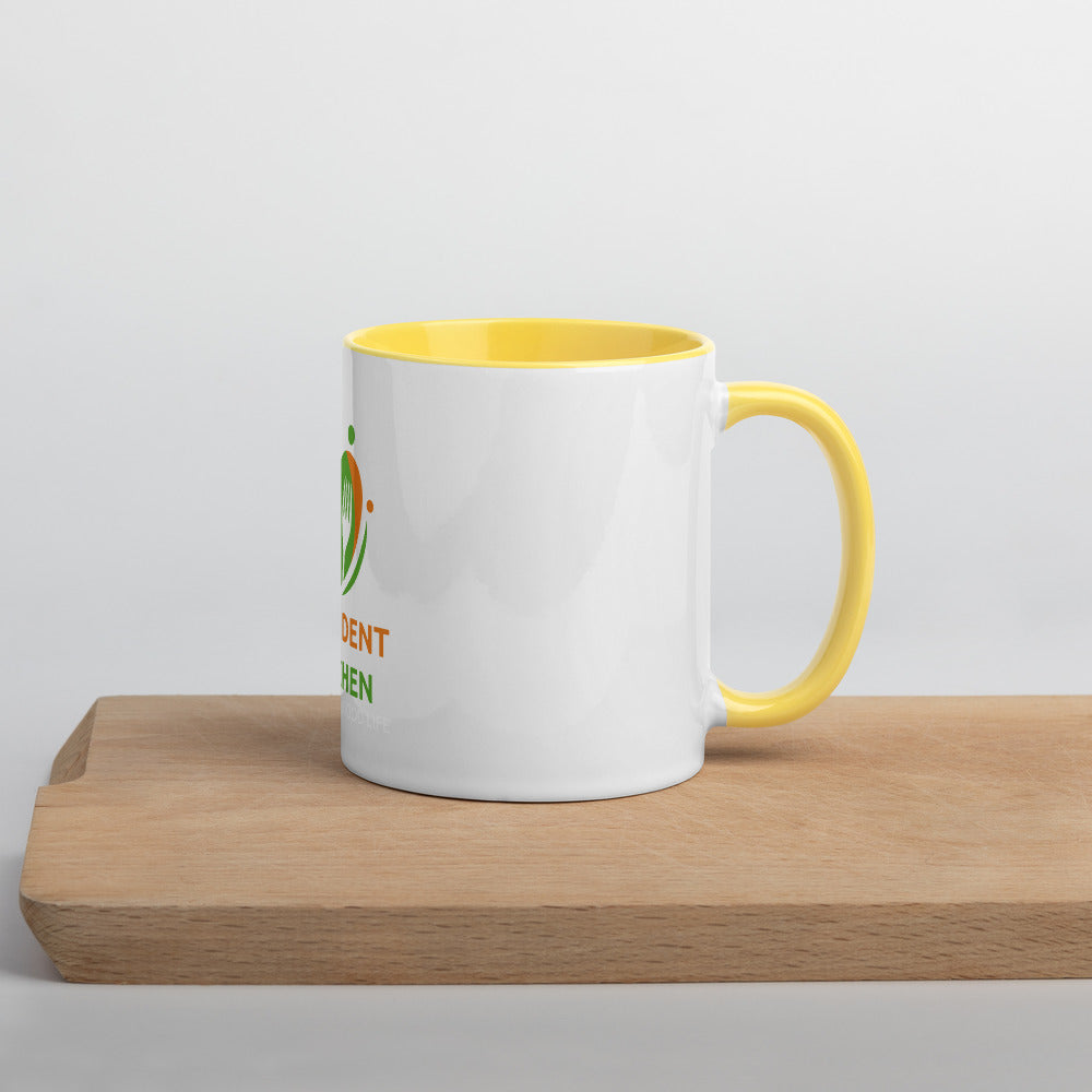 Confident Kitchen Branded - Coffee Mugs