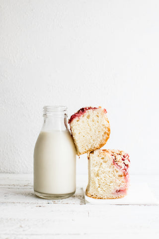 almond milk recipe vegan plastic free auckland
