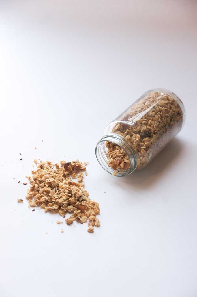 Toasted Muesli-Cereals-SproutTheGrocer
