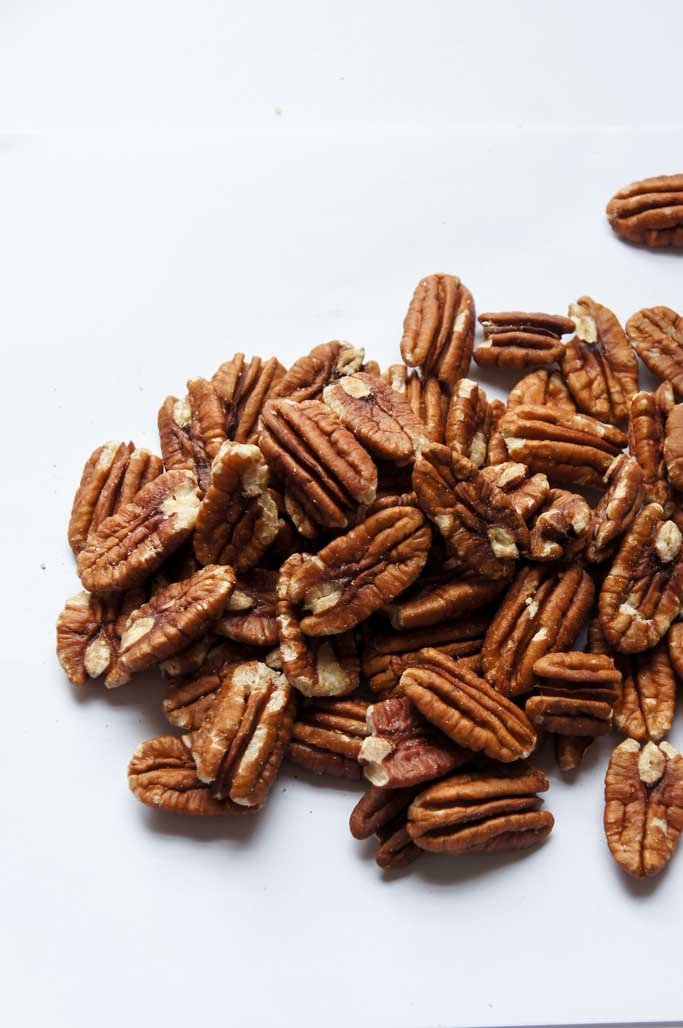 Pecans-Nuts and Seeds-SproutTheGrocer