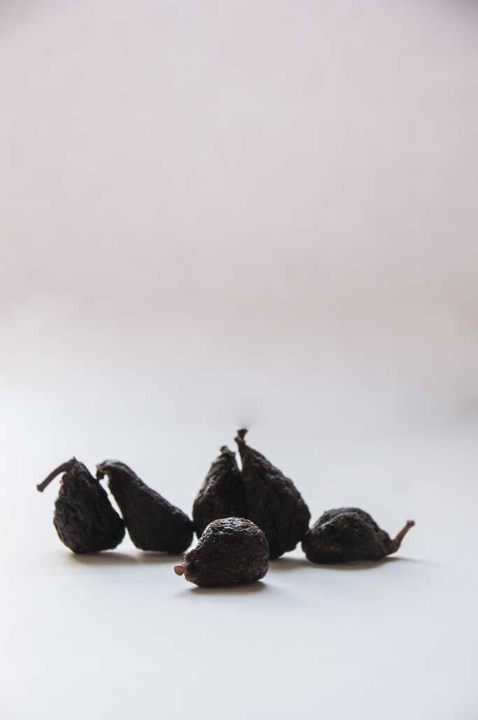 Organic Dried Black Mission Figs-Dried Fruit-SproutTheGrocer