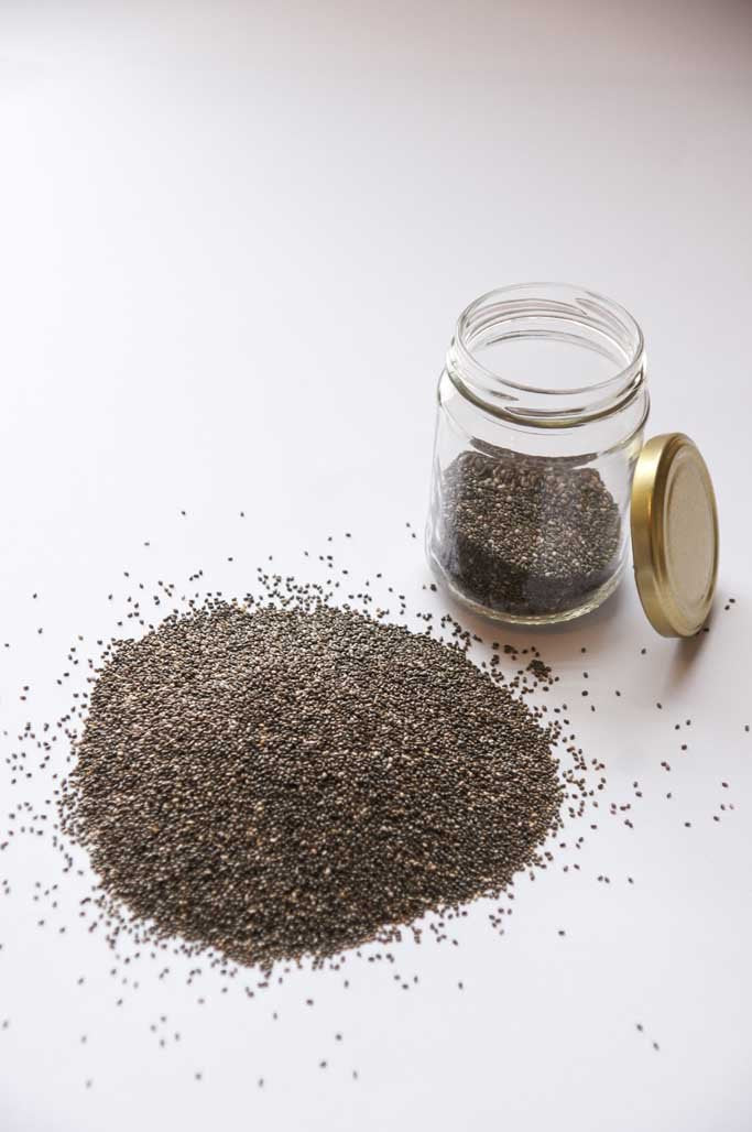 Chia seeds-Nuts and Seeds-SproutTheGrocer